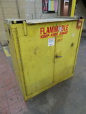 SE-CUR-ALL P340 Flammable Liqui