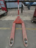 BT Lifter L2000U 4500-lb Capaci