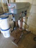 "Dayton 3Z993C 13"" Drill Press"