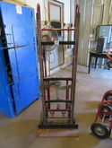 Wesco 2-Wheel Fridge Cart