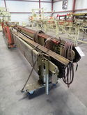29' Lug Chain Conveyor