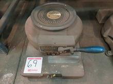 """Marsh R 1"""" Stencil Machine"""