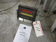 Pinnacle PS3000 Platform Scale