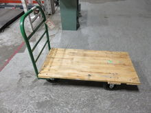 Lumber/Shop Cart