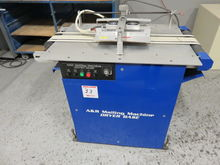 A&R Mailing Machine Dryer