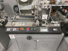 Kirk-Rudy 535-CS Tabmaster Mail