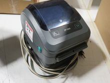 Zebra ZP505 Label Printer