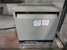 Hevi-Duty ET5H75S 75-kVA Shield