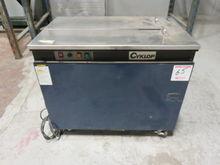 Cyklop EST Strapping Machine