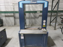 Cyklop ASM-1 Strapping Machine