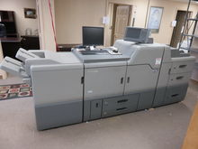 Ricoh Pro C751 Production Print