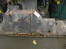 Hytrol Motorized Belt Conveyor