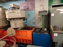 Vibe-Tech VTG5024 Cobb Dryer w/