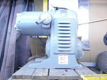 7-1/2-HP Vari Drive Motor
