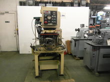 Goebel C-10 Hydraulic Press