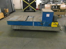 Chip/Oil Separator w/ Pallet of