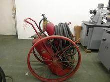 Fire Prevention Cart