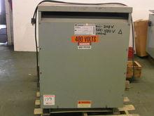 GE Catalog # 9T23B3875 Transfor
