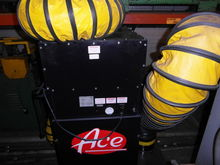 Ace Industrial 73-801 Fume Extr