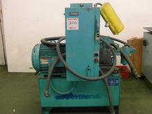Miller Fluid Hydraulic Pump/Res