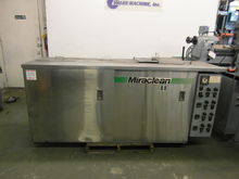 Miraclean Stainless Steel Aqueo