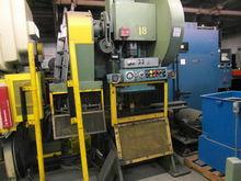 Niagara M60 60-Ton Press