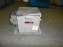 Rex Manufacturing BC9HM 9-kVA T
