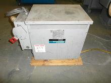 Rex Manufacturing BA15JM 15-kVA