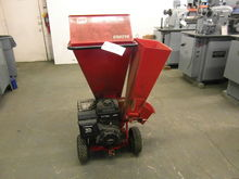 "Troy-Bilt CS4210 3"" Chipper Shr"
