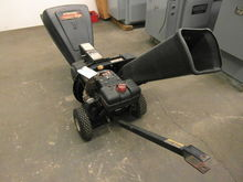 Yard Machines 10-HP Tractor Tow