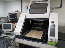 Pluritec Minima MTS CNC Single