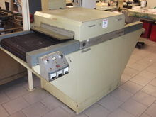 CoLight UV Curing Oven