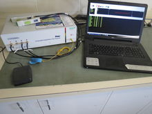 Polar CITS 880s Impedance Teste