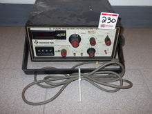 Research Radiometer Controller