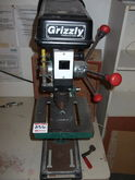 Used Grizzly Top Rad