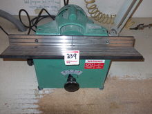 Variable Angle Bench Beveller