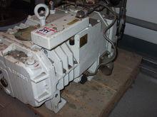 Busch Vacuum Pump for Plasma Et