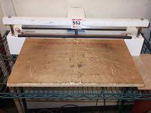 Vacuum Heat Sealer