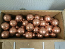 New Copper Anodes