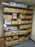 Uline Poly Bag Inventory & Metr