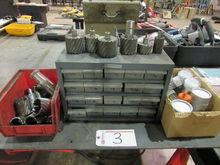 Magnet Drill Drill Bits Cutters
