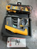 Fluke 561 IR Thermometer with I