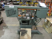 Ellis 1800 Horizontal B Saw