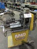 RMD M800 Horizontal Pipe/Tube C