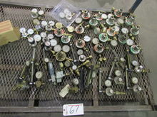 Large Assortment of Smith Gas R