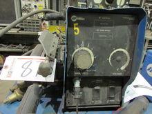 2005 Miller S-74 S 24V Wire Fee