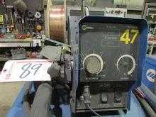2008 Miller S-74 S 24V Wire Fee