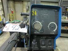 2007 Miller S-74 S 24V Wire Fee