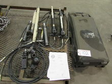 Omega 50100 10 Ton Hydraulic Bo