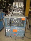 1983 Miller DialArc HF CC AC/DC